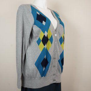 Lane Bryant Sweaters - 3/$20 Lane Bryant Cardigan Gray Blue V-Neck